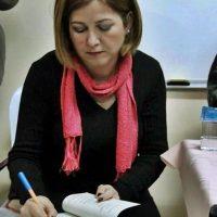 Selma Sayar