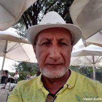 Ahmet Karbeş