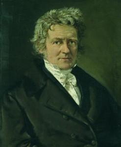 Alman -asrtonot -Friedrich -Wilhelm -August -Argelander-yazı atölyesi- (2)