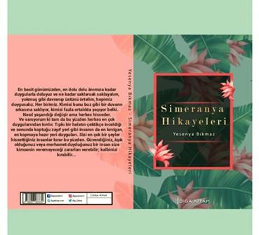 Bu görsel boş bir alt niteliğe sahip; dosya adı Gunun-Kitabi-Simeranya-Hikayeleri-Yesenya-Bikmaz-yazar-63ryf-s0007709.jpg